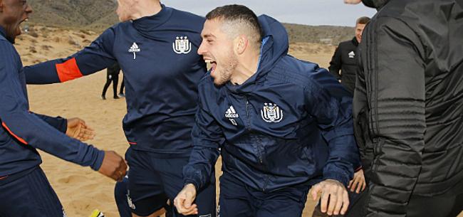 Foto: 'Stanciu kan droomtransfer richting Premier League maken'