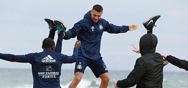 Foto: 'Anderlecht houdt fraaie extra over aan Stanciu-deal'