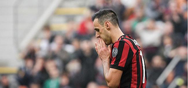 Foto: 'Milan op de dool: Nieuwe trainer al in beeld'