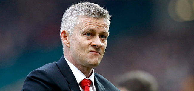 Foto: 'Manchester United beslist: Solskjaer vliegt buiten'