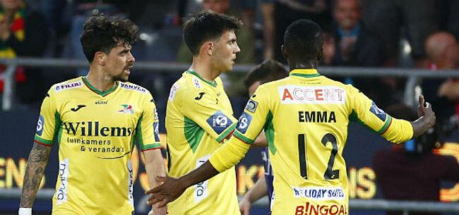 Foto: OFFICIEEL: KV Oostende neemt afscheid van middenvelder