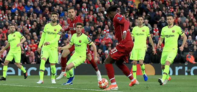 Foto: 'Liverpool wil topdeal realiseren in Camp Nou'
