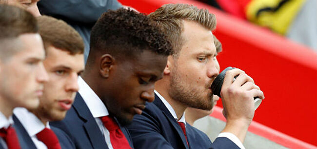 Foto: 'Na de pandoering: FA Cup-finalist aast op overbodige Rode Duivel'