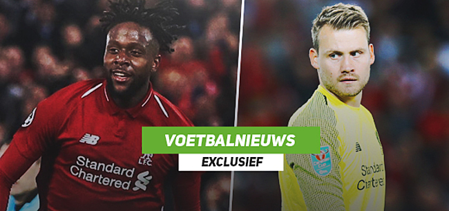 Foto: EXCLUSIEF D-day voor Liverpool en zijn Belgen: