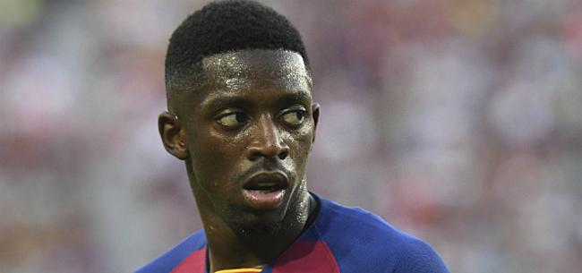Foto: 'Flopaankoop Barça weigert onderhandelingen met Engelse topclub'