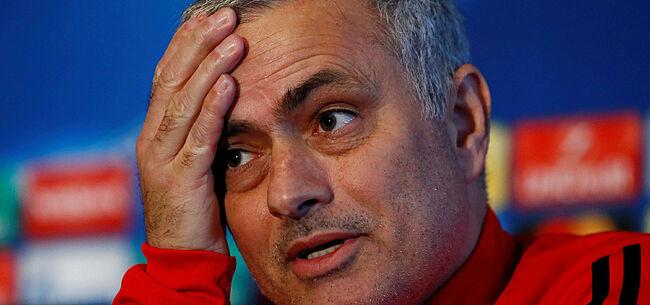 Foto: Mourinho zelfzeker: