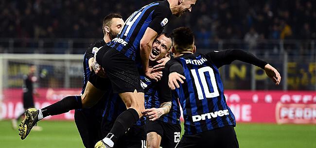 Foto: 'Inter maakt ruimte vrij voor terugkeer Rode Duivel'
