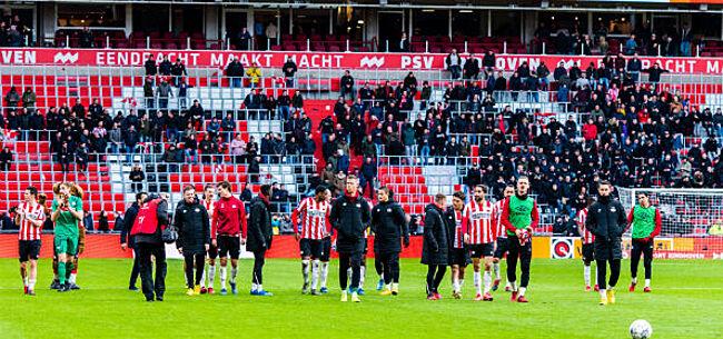 Foto: Corona treft nu ook Eredivisie, België neemt eerste maatregelen