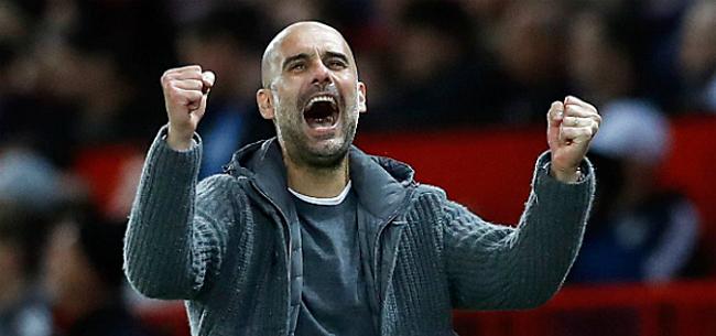 Foto: 'Guardiola wil 'nieuwe Messi' naar Manchester halen'