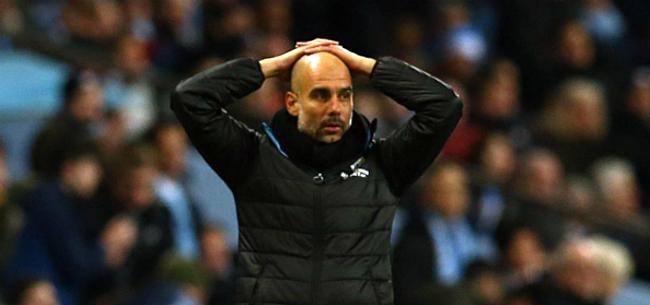 Foto: 'Guardiola heel duidelijk over transfers in januari'