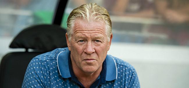 Foto: Maes kondigt nog transfers aan bij Lokeren