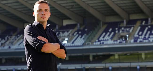 Foto: 'Anderlecht beslist over transfer nieuwe spits'