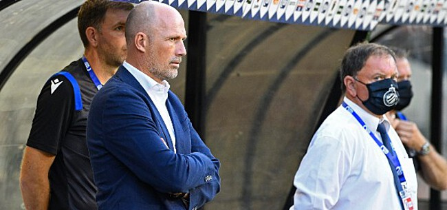 Foto: 'Dost of Samatta: Club Brugge ruikt haar kans'