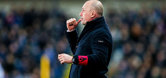 Foto: Middenvelder verkiest Club Brugge boven AS Monaco en Arsenal