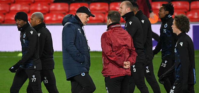 Foto: Mist over Old Trafford: vier vraagtekens voor Clement