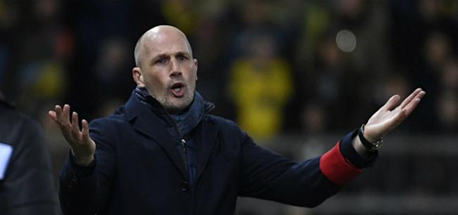 Foto: Clement zorgt voor afschuw met Club-overstap: