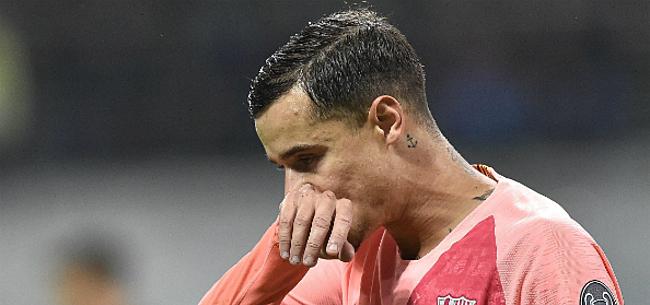 Foto: Marca: 'Coutinho heeft de bodem bij Barcelona bereikt'