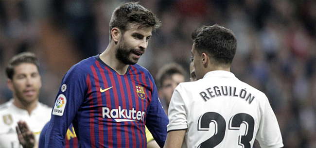Foto: 'Real snoept nieuwe nummer negen af van Barça'