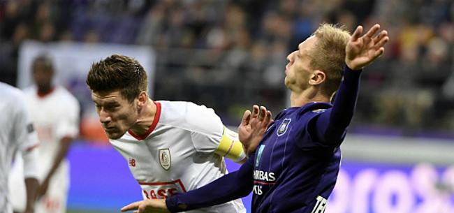 Foto: 'Vermeend Anderlecht-doelwit plots aan Standard gelinkt'
