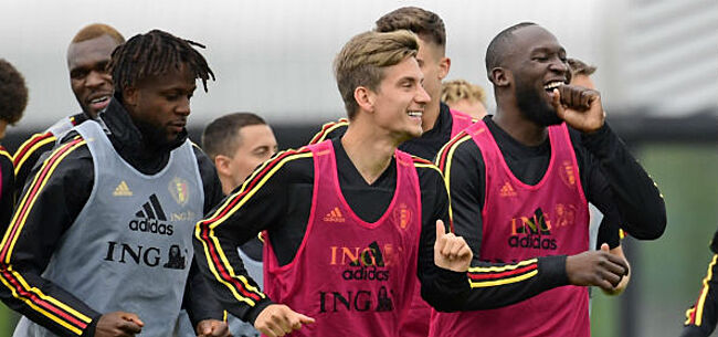 Foto: 'Belandt Rode Duivel dankzij transfercarrousel rond Pogba toch nog bij Arsenal?'