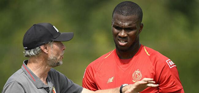 Foto: Oulare reageert na langverwachte comeback: