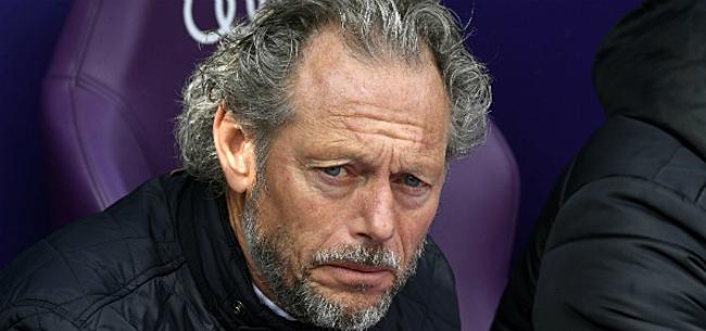 Foto: 'Preud'homme speelt met opvallend plan voor clash op Jan Breydel'