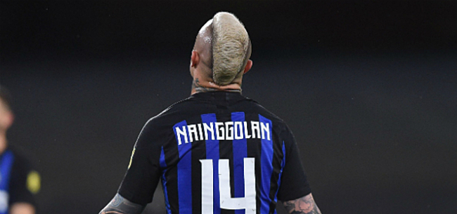 Foto: 'Nainggolan kan zeer opvallende terugkeer maken'