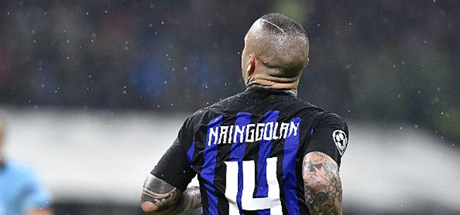 Foto: 'Inter wil 50 miljoen neertellen voor vervanger Nainggolan'