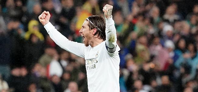 Foto: 'Real heeft vier mogelijke opvolgers voor Ramos in vizier'