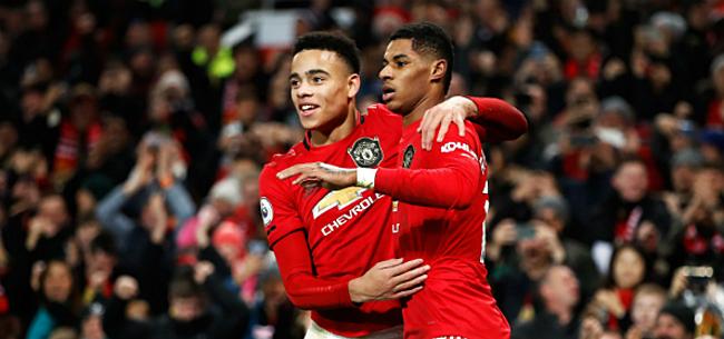 Foto: United voorkomt nieuwe afgang en wint ruim op Boxing Day