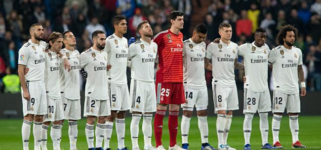 Foto: 'Real Madrid zet sterkhouder PSG bovenaan zomers verlanglijstje'