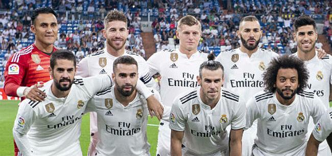 Foto: 'Real Madrid wil na Hazard nog een superster: aanvalstrio SBH in de maak'