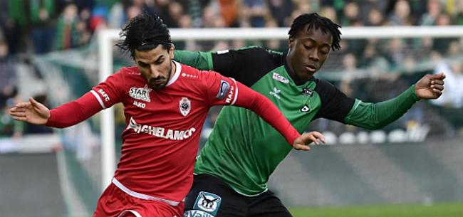 Foto: Refaelov geeft de ware reden voor misgelopen transfer naar Standard