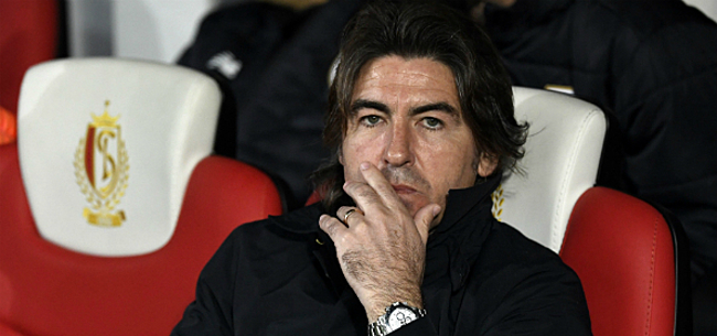 Foto: 'Standard dreigt talent aan Nederlandse club te verliezen'
