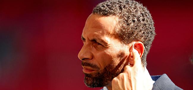Foto: 'Man Utd verrast en stelt Rio Ferdinand aan als technisch directeur'