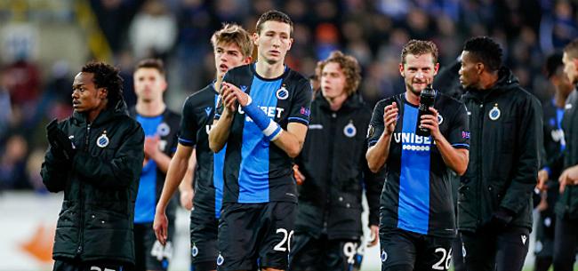 Foto: 'Club Brugge denkt aan spraakmakende ruildeal met Ajax'