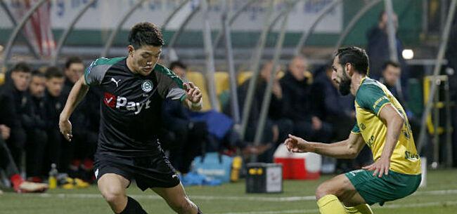 Foto: Vijf spelers uit de Eredivisie die de Belgische top niet kan negeren