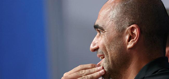 Foto: Engelse analist wil Martinez bij grootmacht: