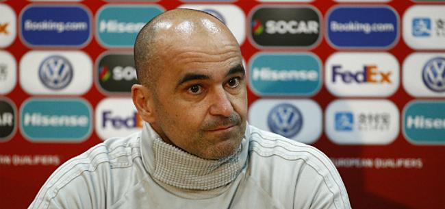Foto: 'Martinez doet voetbalbond duidelijke Barça-belofte'