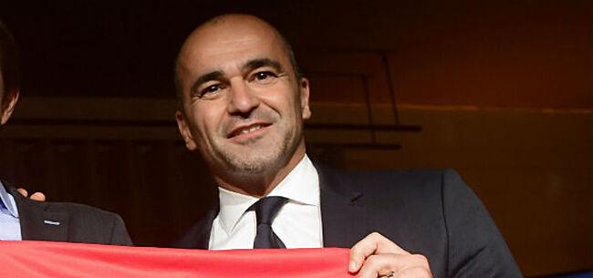 Foto: Martinez komt met heel wat hints over opstelling tegen San Marino