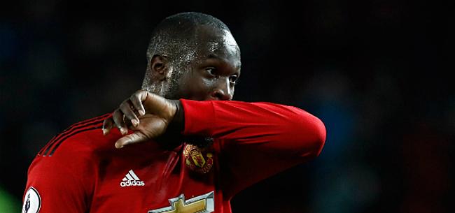 Foto: 'Manchester United furieus na Anderlecht-avontuurtje Lukaku'