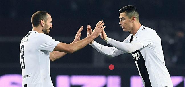 Foto: 'Juventus wil Real komende zomer opnieuw pijn doen en sterkhouder weghalen'