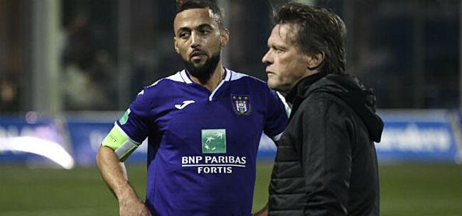 Foto: 'Anderlecht mag fluiten naar centen voor Roofe'