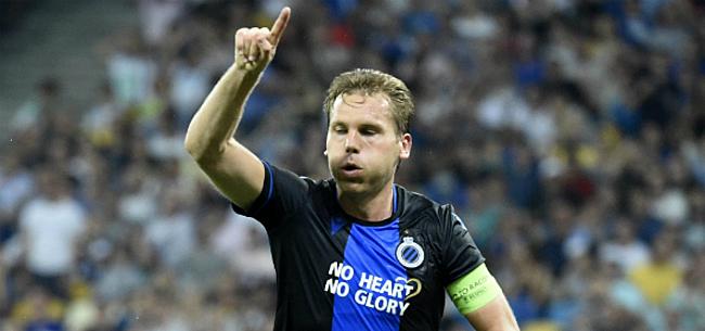 Foto: Nederland schaart zich vol achter Club Brugge in Champions League