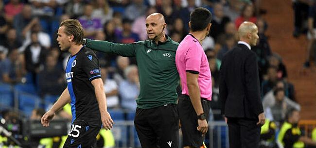 Foto: Vormer mag vrezen: Barça-ster geschorst wegens kritiek op ref