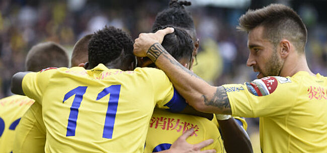 Foto: STVV vindt versterking bij Borussia Dortmund