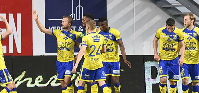 Foto: OFFICIEEL: STVV legt middenvelder onder contract