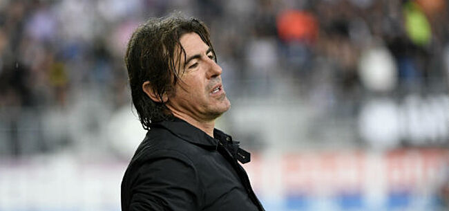 Foto: 'Gentleman Sa Pinto weigert onderhandelingen met Sporting Lissabon'