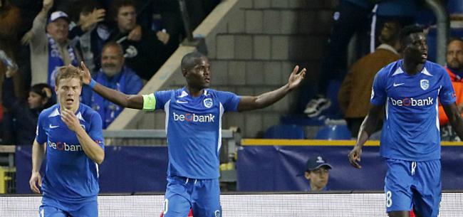 Foto: Ook Lineker reageert op afgekeurd doelpunt Samatta