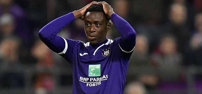 Foto: Anderlecht heeft geen centen voor Lokonga: